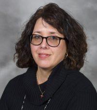 Madeline J. Zieger, PA-C