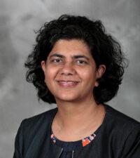 Wanita Kumar, MD