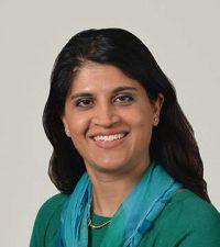 Zainab J. Sher, MD