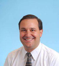 David M. Haas, MD