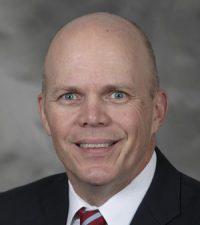 Nicholas J. Zyromski, MD