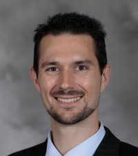 Andrew J. Wolfe, MD