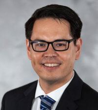 Akira Saito, MD