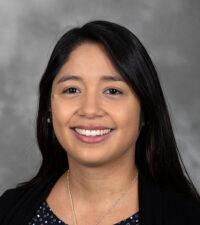 Cristina N. Perez Chumbiauca, MD