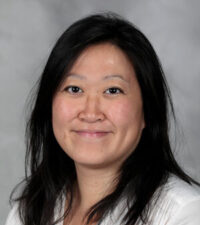 Esther M. Kim, MD