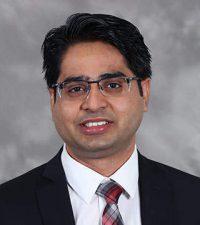 Vinod Kumar, MD