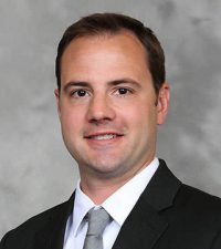 Eric W. Beckley, MD