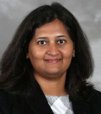 Kokila B. Nagendran, MD