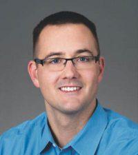 David J. Licini, MD
