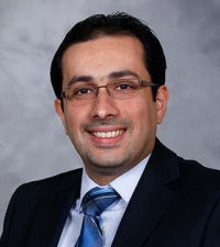 Ausama M. Ismail, MD