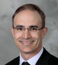 Tim Large, MD
