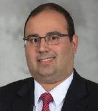 Ayman Hallab, MD
