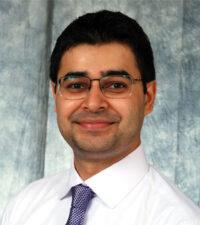 Hamza Z. Ansari, MD