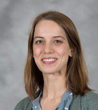Whitney E. Gauen, MD