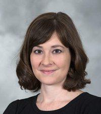 Sarah C. Perryman, DO