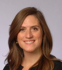 Rachel M. Holmes, PhD