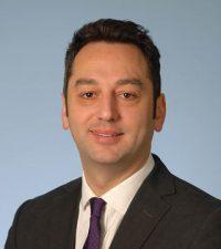 Burcin Ekser, MD, PhD
