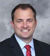 David J. Owens, MD