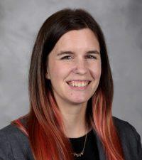 Molly A. McPheron, MD