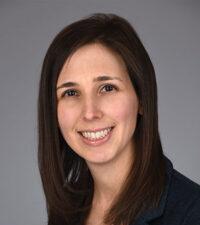 Anna Neyman, MD