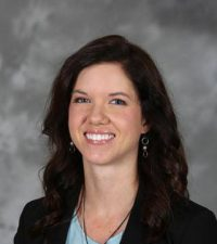 Courtney B. Johnson, PhD, HSPP