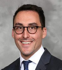 Chad M. Solik, MD