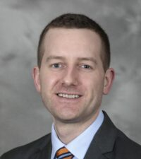 Kyle A. Frick, MD