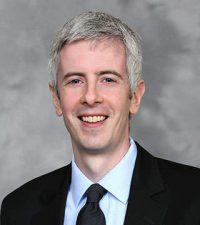 John H. Holden, MD