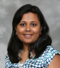 Nupur Gupta, MD