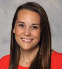 Emma J. Hollingsworth, MD