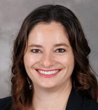 Erika L. Zevin, MD
