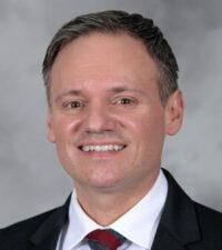 Joseph E. Bellamy, MD