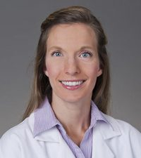 Lauren M. Hardisty, MD