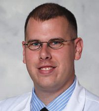 Chad M. Trambaugh, MD