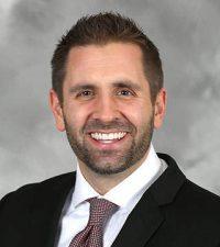 Warren B. Gavin, MD