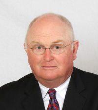 John R. McCarroll, MD