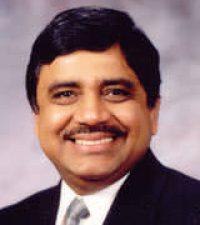 Muhammad I. Ali, MD