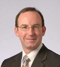 Bruce W. Robb, MD