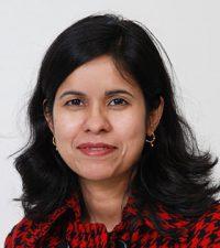 Dolly Rani, MD