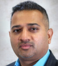 Kishan B. Patel, MD