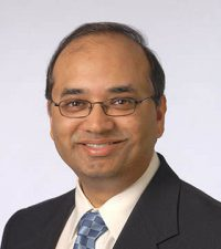 Samir K. Gupta, MD