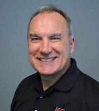 Gerry L. Hash, DPM