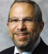 Eric M. Orenstein, MD, MBA, FACS, FAAOS