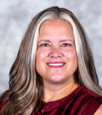 Jennifer M. Brown, NP