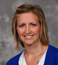 Lindsey R. Kocher, PA-C