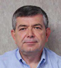 John R. Carney, DO