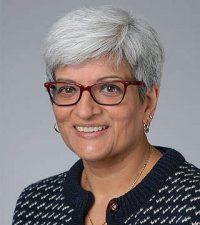 Shalini Manchanda, MD