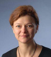 Cristina S. Ivan, MD