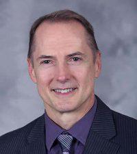 William A. Hilgendorf, PhD