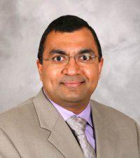 Anil Achaen, MD, MBBS